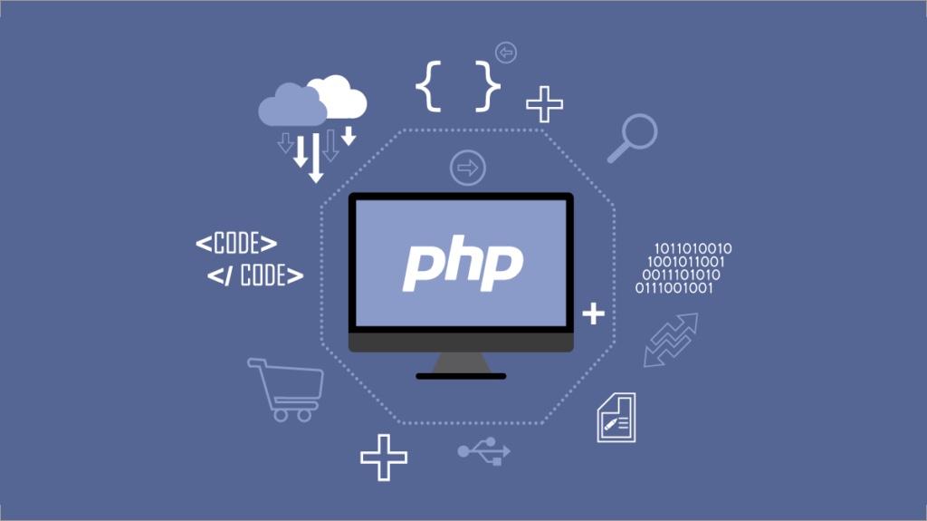 Khoá học PHP